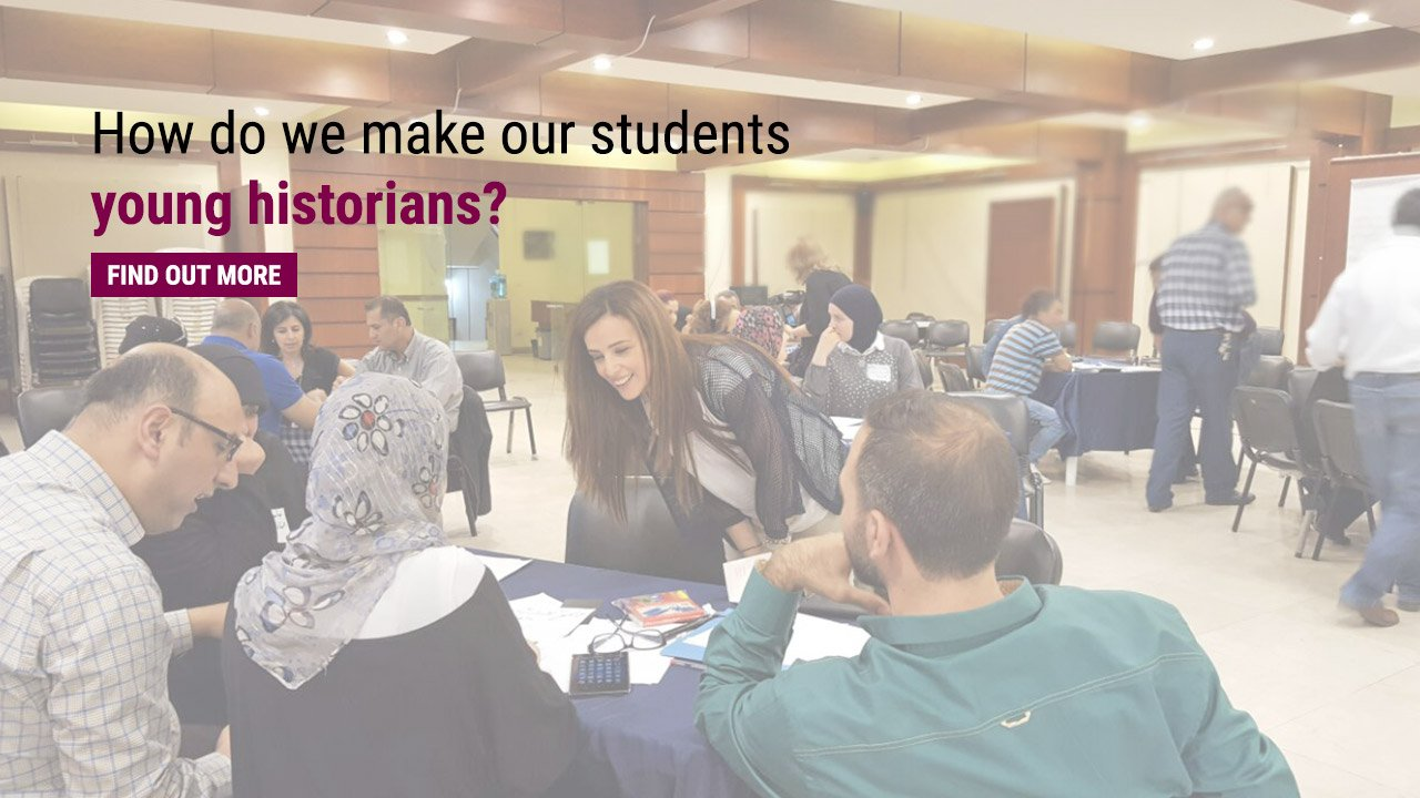 The workshops take place from 8:00 am until 5:00 pm  at the LAU, Beirut Campus